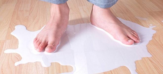 Making Laminate Flooring Waterproof, Making Laminate Flooring Waterproof