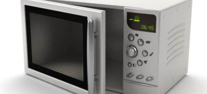 Microwave Oven Repair 101