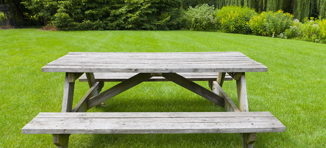 How To Build An Outdoor Picnic Table Introduction Doityourself Com