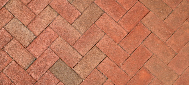 Marvelous With The Used Bricks Or Even Some Newer Antique Style Ones, A Patio With A  Basketweave Pattern Becomes Reminiscent Of ...
