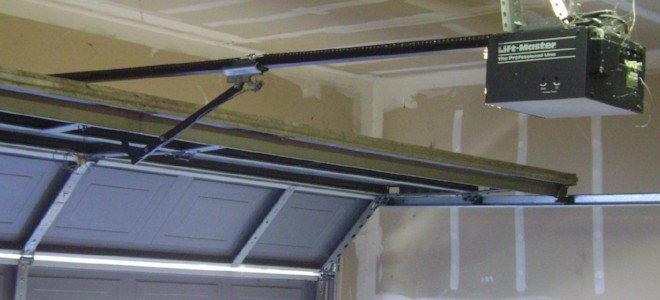 How To Adjust A Garage Door Limit Switch Doityourself Com