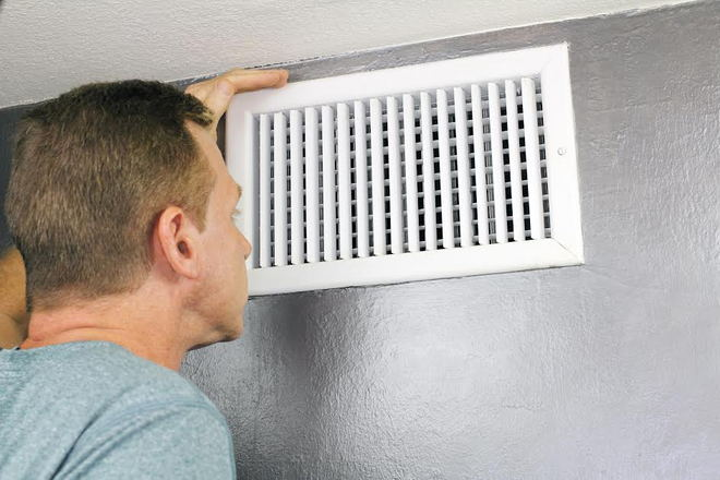 How To Install A Basement Exhaust Vent, How To Install A Bathroom Exhaust Fan In Basement