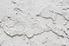 Close-up of stucco siding.