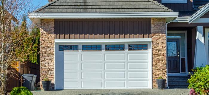 Maintain And Weatherstrip A Garage Door Doityourself