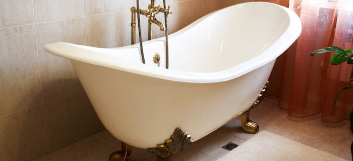 How to Reglaze a Bathtub | DoItYourself.com