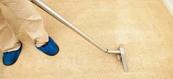 how to get rid of pet odor in carpet naturally