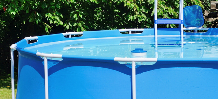 8 Ideas For Designing An Above Ground Pool