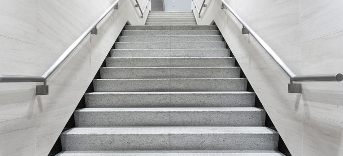How to Make Steps with Concrete | DoItYourself.com