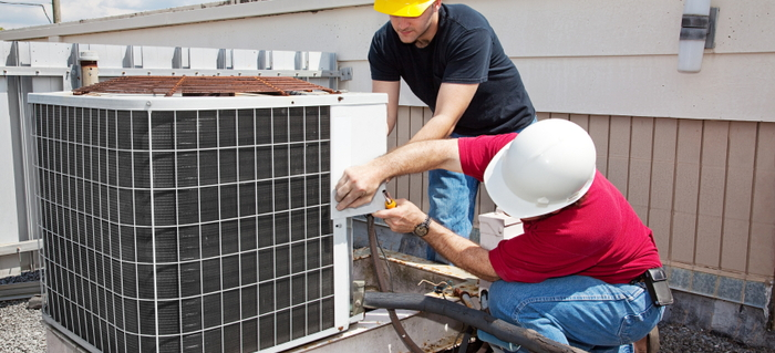 How to Recharge Your Central Air Conditioner DoItYourselfcom