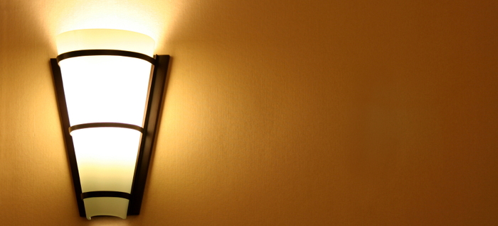How to Install a Sconce Light Fixture | DoItYourself.com