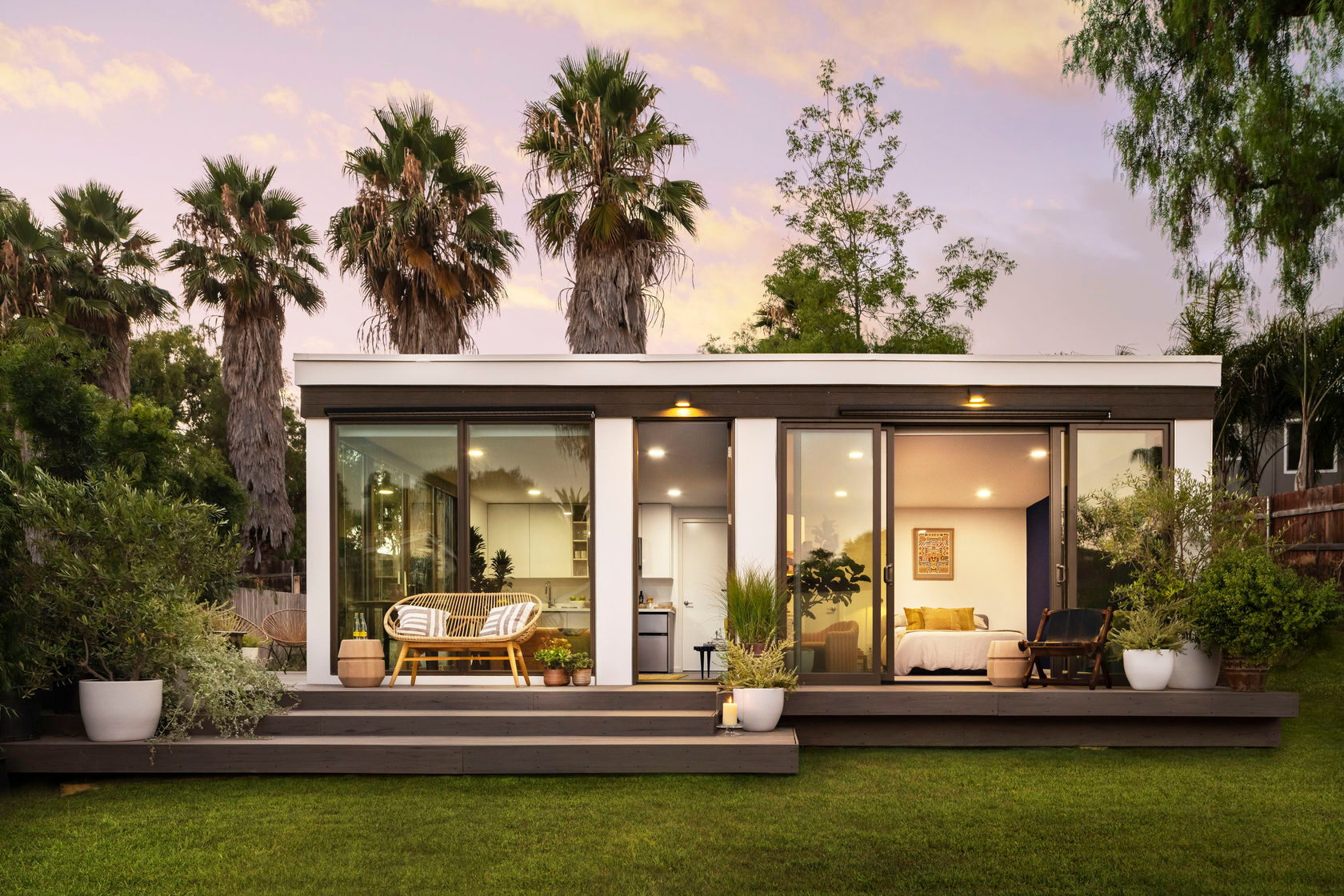 California Startup 3D Prints Homes in Just 24 Hours