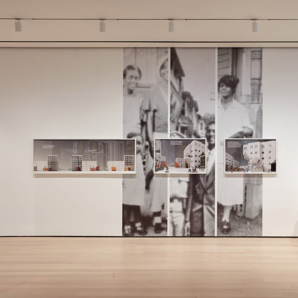 """MoMA's New """"Reconstructions"""" Exhibition Spotlights the Intersection of Racism and Architecture"""