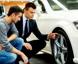 Questions to ask Yourself before Buying a Car