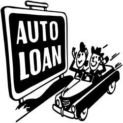 car loans, down payment