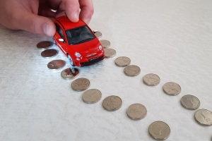 No Money Down Car Loans in Sacramento