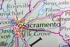 Sacramento Zero Down Auto Loans