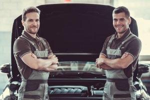 car maintenance improvements