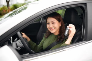 Finding a Reliable Used Car with Bad Credit