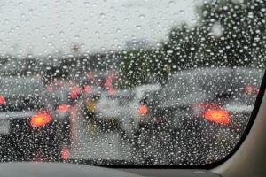 wet driving tips