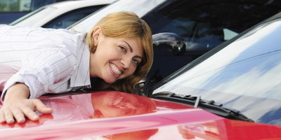 Should I Find a Car First Before Applying for a Bad Credit Auto Loan?