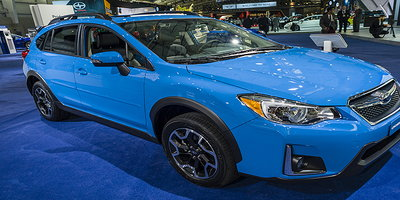 Affordable  New  Cars  that  Have  Won  5-Year  Cost  to  Own  Awards