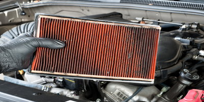 Why  it  is  Important  to  Change  the  Air  Filters  in  Your  Car