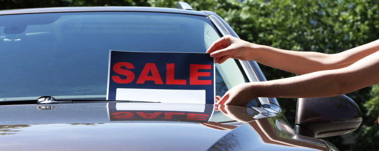 Does Negative Equity Go Away When I Sell My Car?