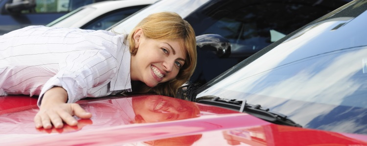 Should I Find a Car First Before Applying for a Bad Credit Auto Loan? - Banner