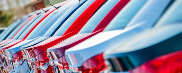 Skip the Credit Check With a Used Car Lot