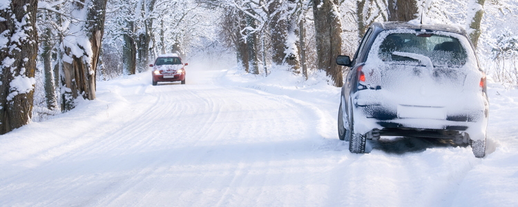 Getting  Your  Car  Prepared  for  Winter  Driving  and  Beyond