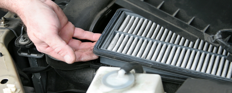 Why  Should  You  Change  the  Air  Filters  in  Your  Car?