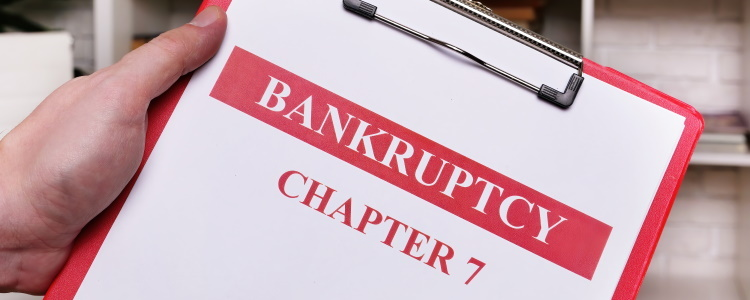 Your Car and Chapter 7 Bankruptcy