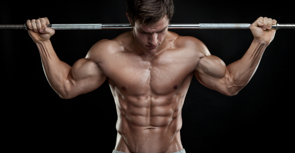 Image result for building muscles