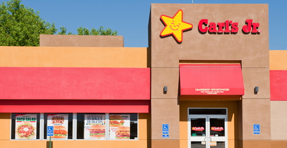 The 5 Worst Items at Carl's Jr. / Nutrition