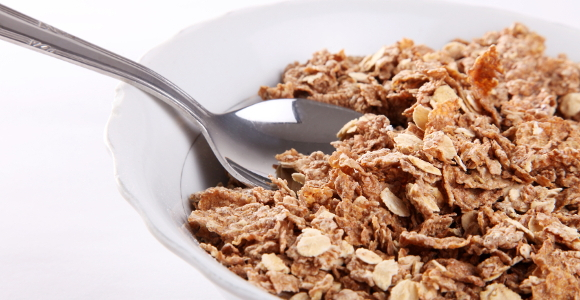 Whole cereals
