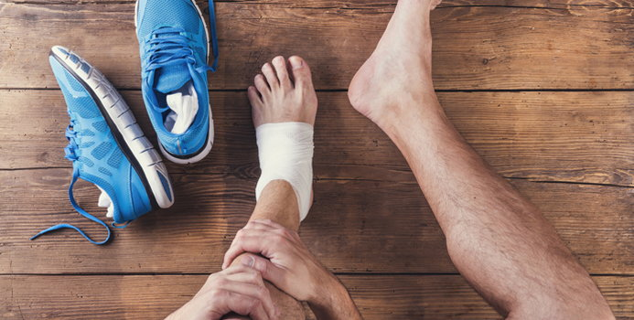 the importane of the issue of injuries in sports
