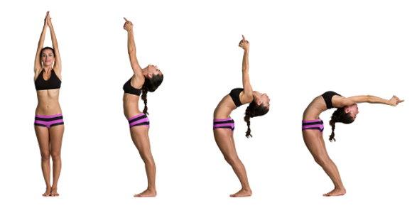 Is Bikram Really A Workout Fitness