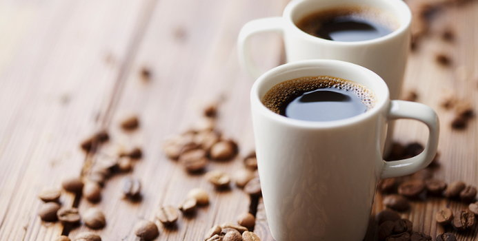 Caffeine Is The Possibly Most Widely Used Stimulant In World Those Who Drink It Get Same Effects They Would From An Adrenaline Rush