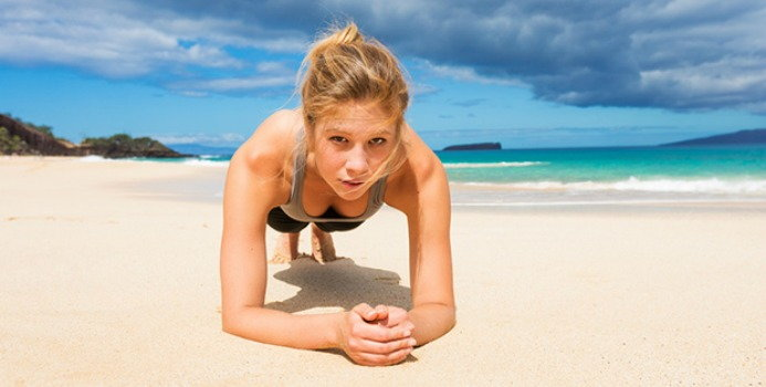 It's That Time Again: Get in Shape for the Summer With These