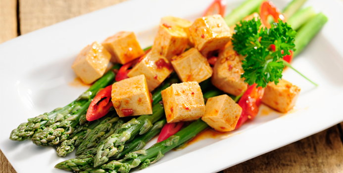 7 great tasting vegetarian meat substitutes nutrition healthy eating 7 great tasting vegetarian meat substitutes forumfinder Image collections