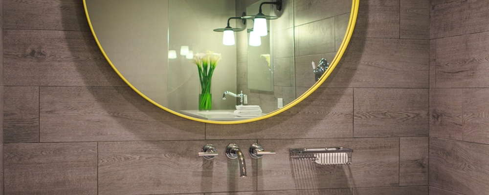 King Premier Suite Bathroom