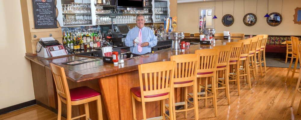Longwood Bar