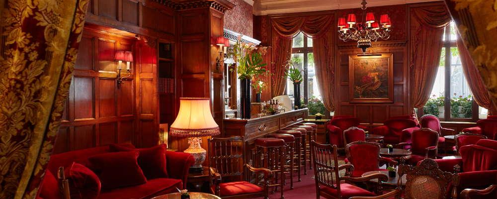The English Bar