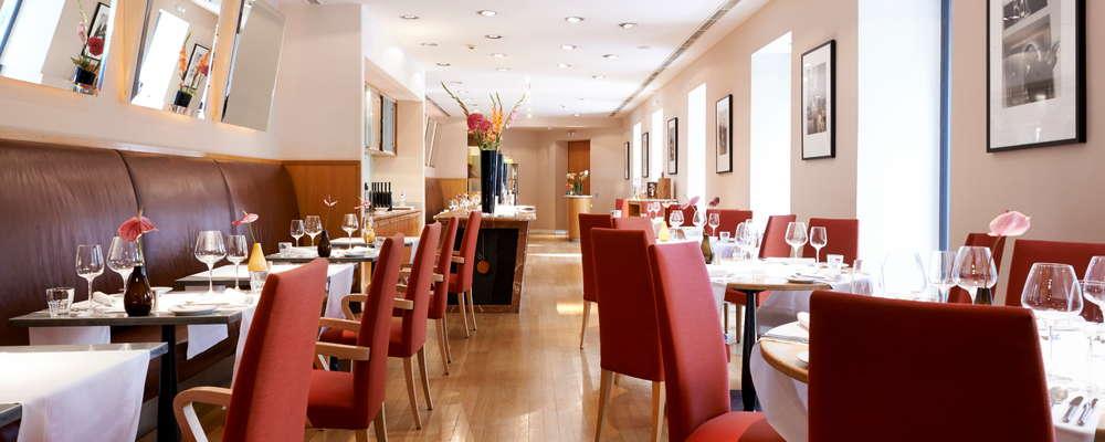 Gourmet Restaurant COLLIO