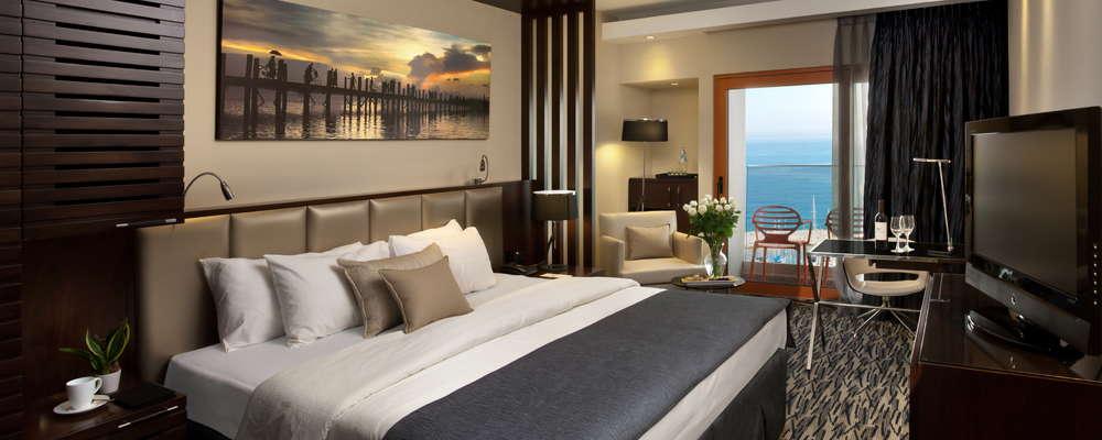 Royal Executive full sea view room