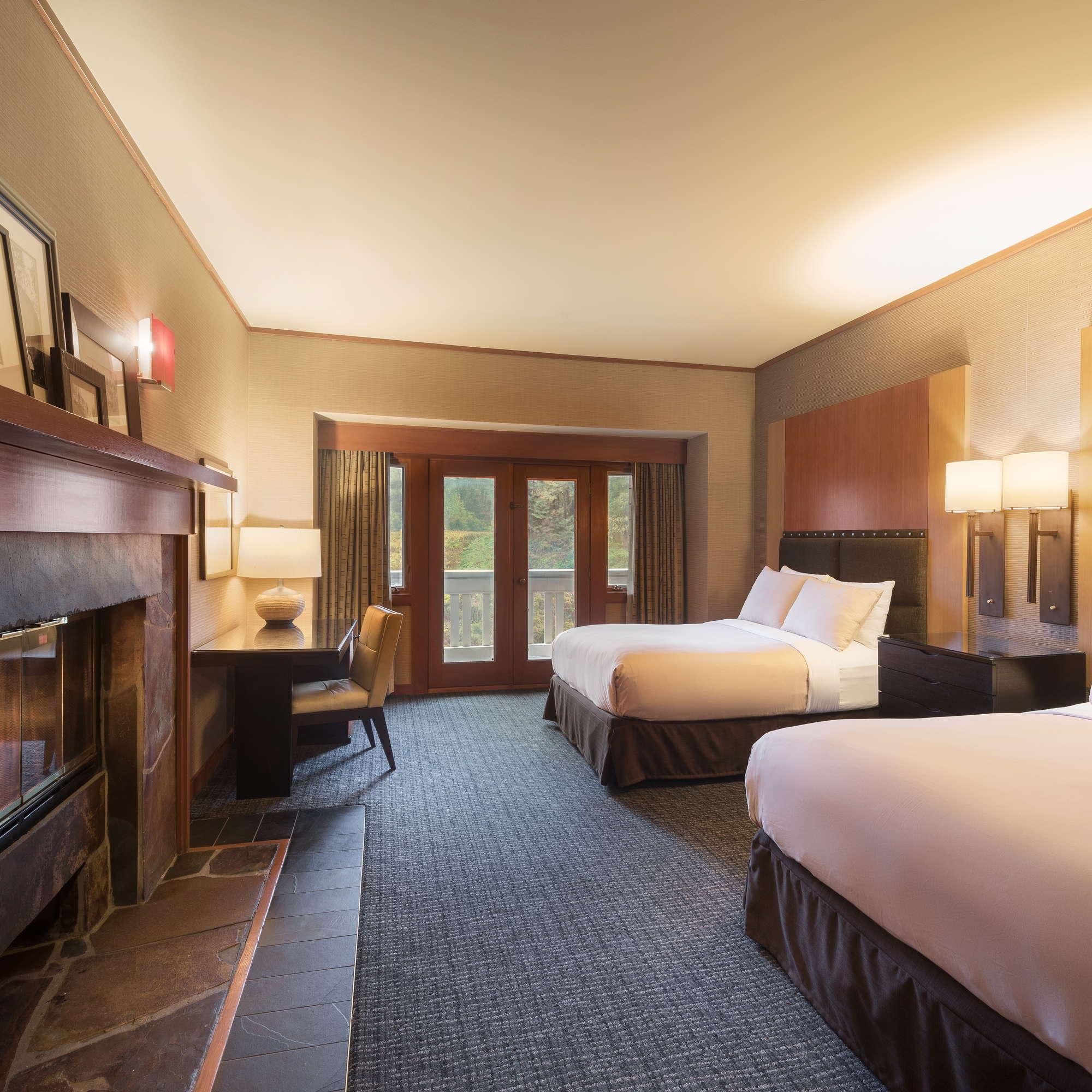 Salish Lodge Spa Reviews