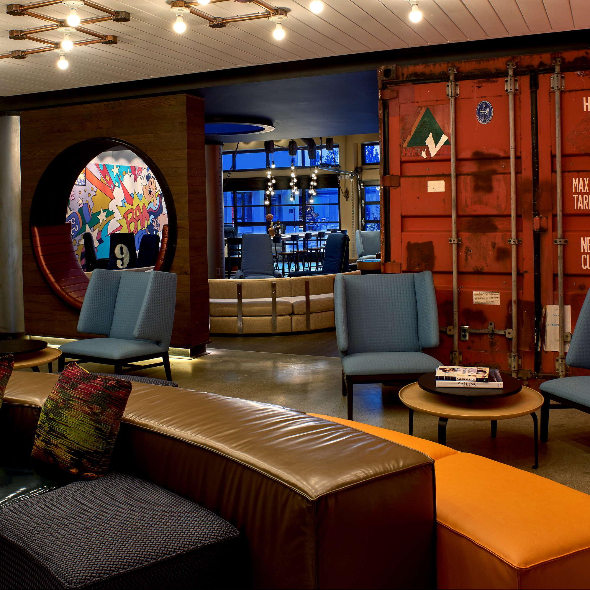 Hotel Zephyr Expert Review