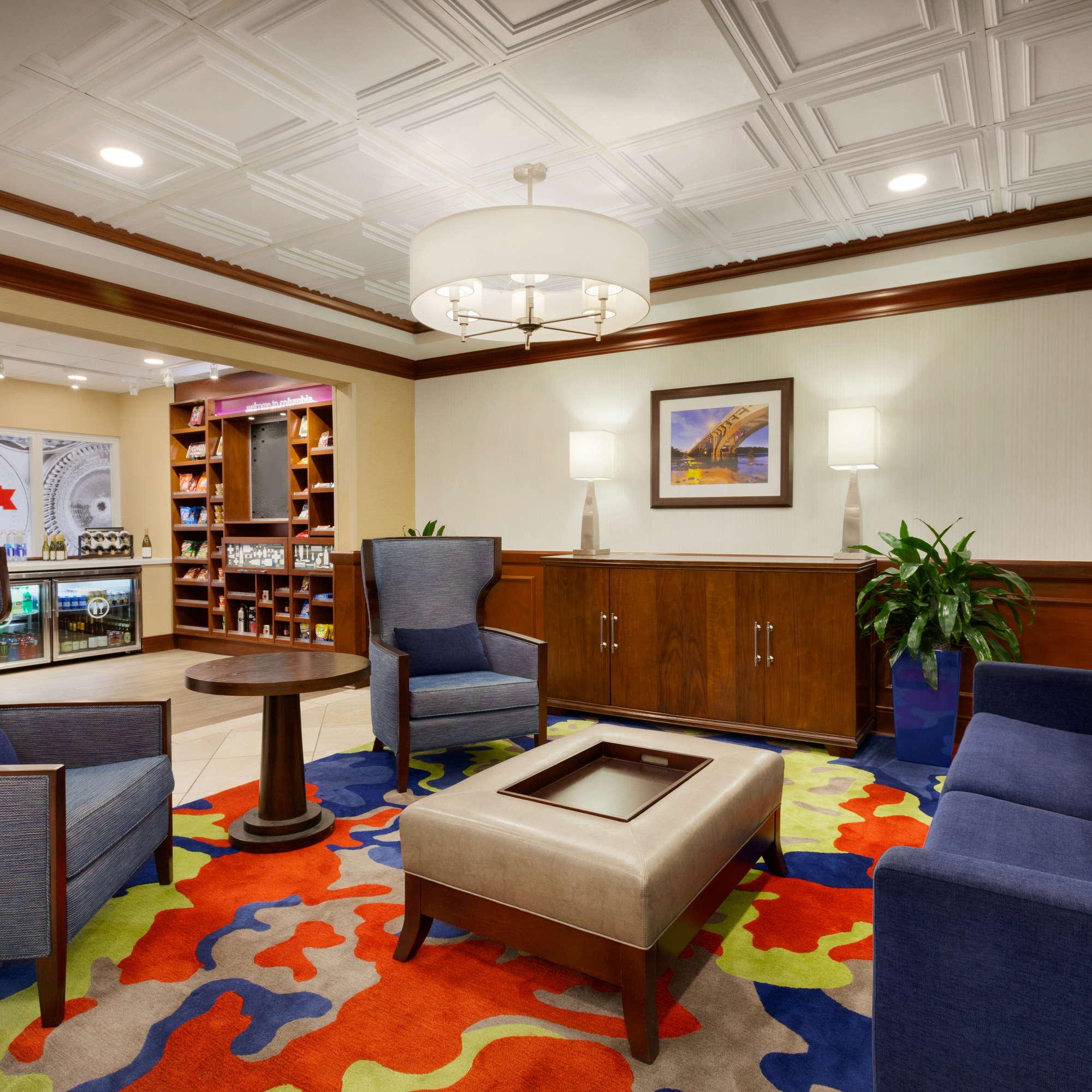 Hampton Inn Charleston–Historic District Expert Review | Fodor\'s Travel