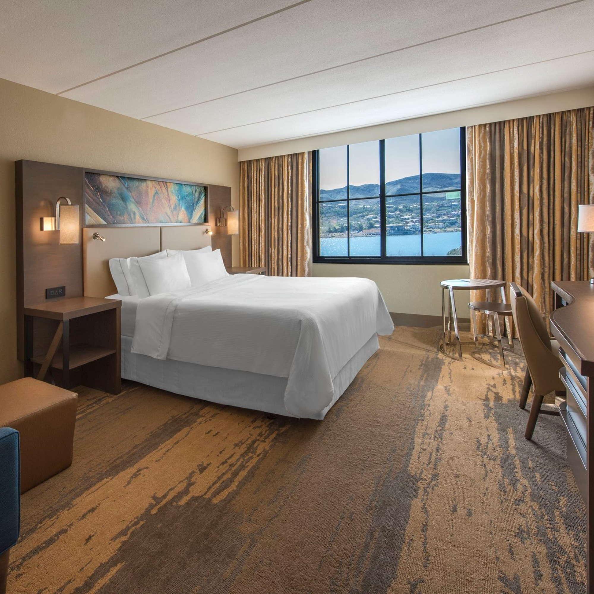 Westin Lake Las Vegas Resort Amp Spa Expert Review Fodor S