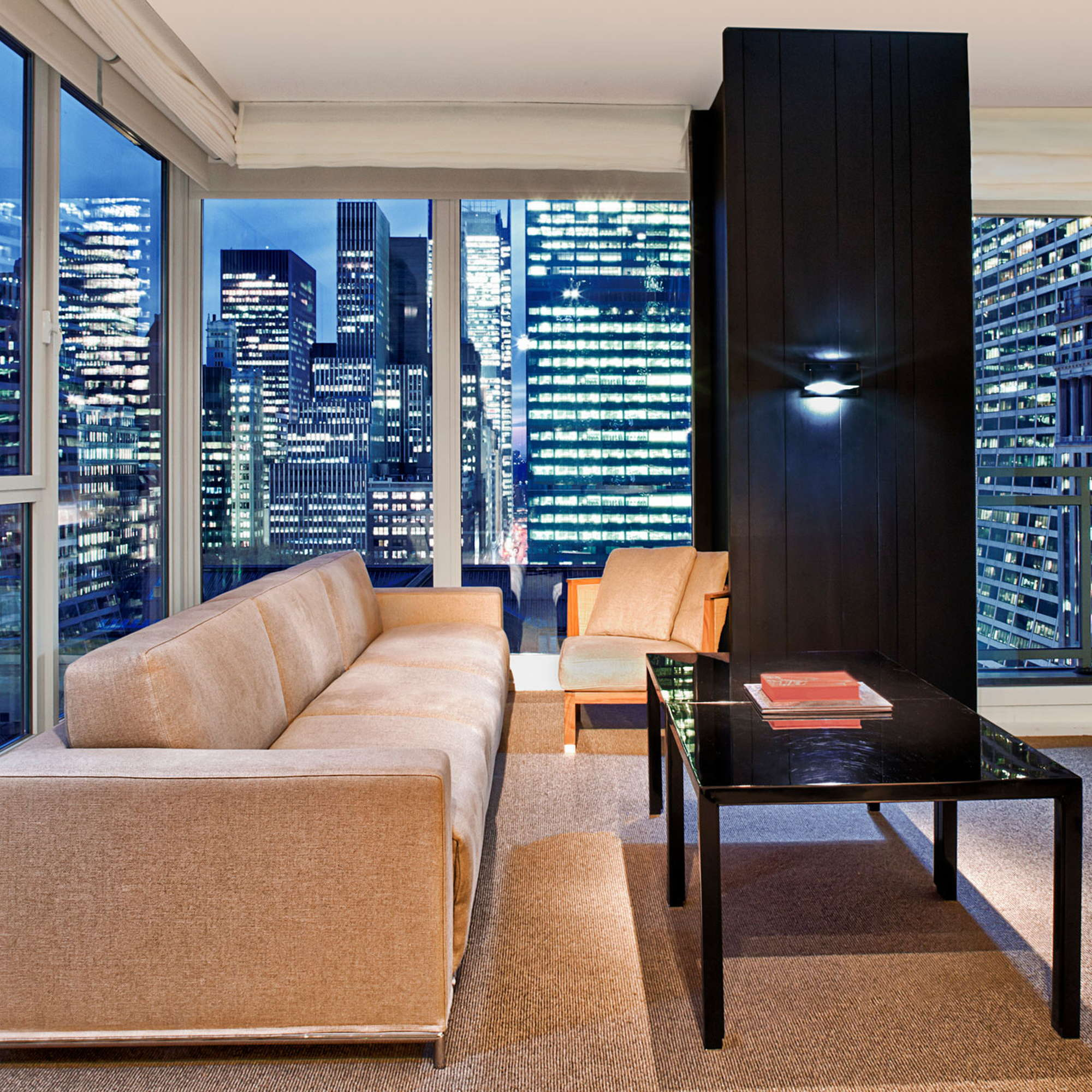 Andaz 5th Avenue Expert Review | Fodor's Travel